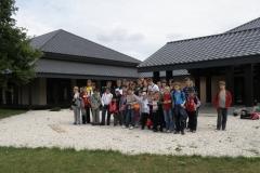 Letni Obóz Karate SIELPIA 2011