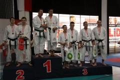Mistrzostwa Polski Juniorów i Seniorów 2012
