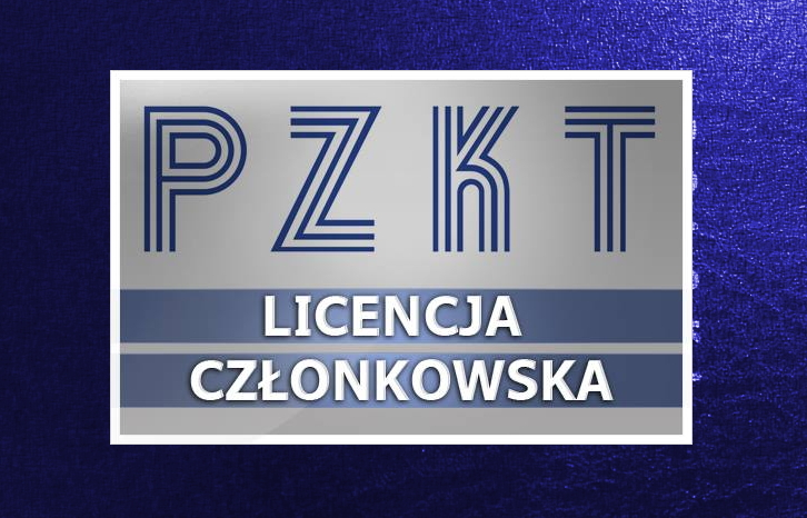 Indywidualne licencje członkowskie PZKT