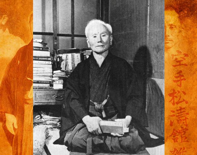 150-lecie urodzin ojca naszego karate!
