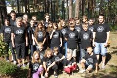 Obóz 2012